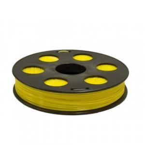 ABS пластик Bestfilament 1,75 мм Желтый 1 кг