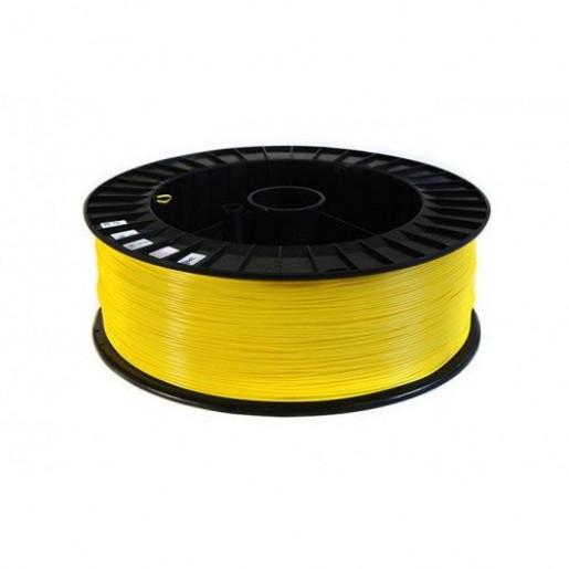 ABS пластик Bestfilament 1,75 мм желтый 2,5 кг