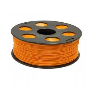 ABS пластик Bestfilament 2,85 мм оранжевый 1 кг