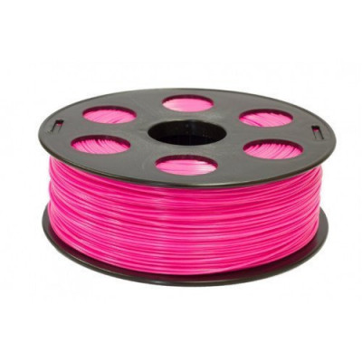 ABS пластик Bestfilament 2,85 мм розовый 1 кг
