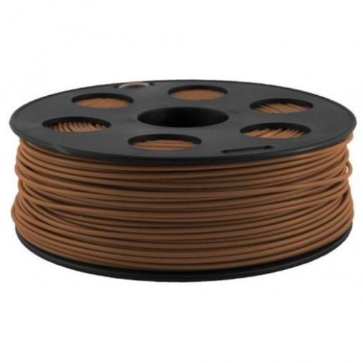 ABS пластик Bestfilament 2,85 мм шоколадный 1 кг
