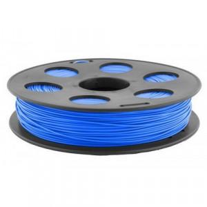Bflex пластик Bestfilament 1,75 мм синий 0,5 кг