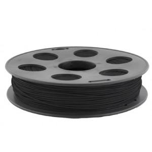 Bflex пластик Bestfilament 1,75 мм темно-серый 0,5 кг