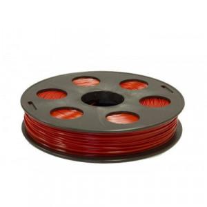 HIPS пластик Bestfilament 1,75 мм красный 0,5 кг