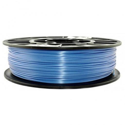 PETG пластик Bestfilament 1,75 мм флуоресцентный голубой 1 кг