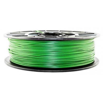 PETG пластик Bestfilament 1,75 мм флуоресцентный зеленый 1 кг