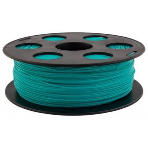 PETG пластик Bestfilament 1,75 мм изумрудный 1 кг