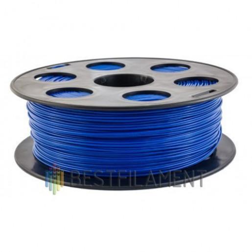 PETG пластик Bestfilament 1,75 мм синий 1 кг