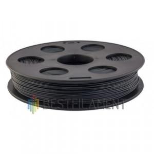 PETG пластик Bestfilament 1,75 мм темно-серый 0,5 кг
