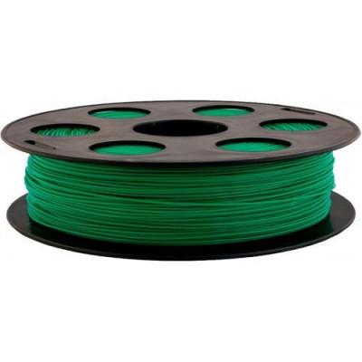 PETG пластик Bestfilament 1,75 мм зеленый 0,5 кг