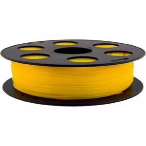 PETG пластик Bestfilament 1,75 мм желтый 0,5 кг