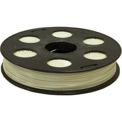 PETG пластик Bestfilament 1,75 мм натуральный 0,5 кг