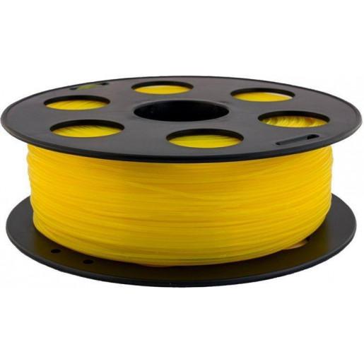 PETG пластик Bestfilament 1,75 мм желтый 1 кг
