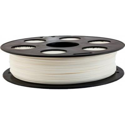 PLA пластик Bestfilament 1,75 мм белый 0,5 кг