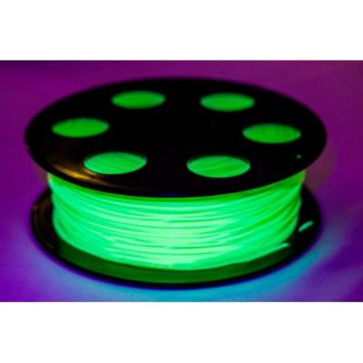 PLA пластик Bestfilament 1,75 мм флуор. желтый 1 кг