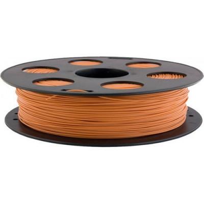 PLA пластик Bestfilament 1,75 мм коричневый 0,5 кг