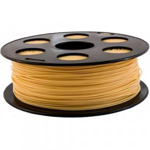 PLA пластик Bestfilament 1,75 мм кремовый 2,5 кг
