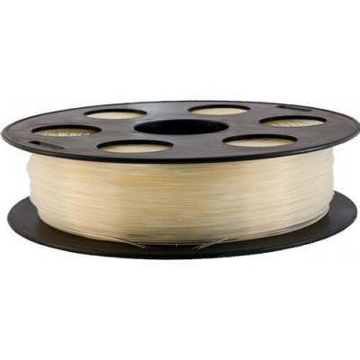 PLA пластик Bestfilament 1,75 мм натуральный 0,5 кг