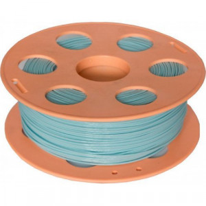 PLA пластик Bestfilament 1,75 мм Небесный 1 кг
