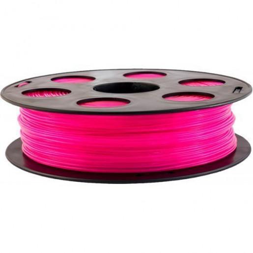 PLA пластик Bestfilament 1,75 мм розовый 0,5 кг