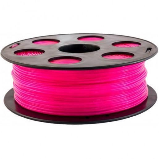 PLA пластик Bestfilament 1,75 мм розовый 2,5 кг