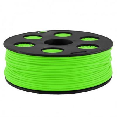 PLA пластик Bestfilament 1,75 мм Салатовый 1 кг