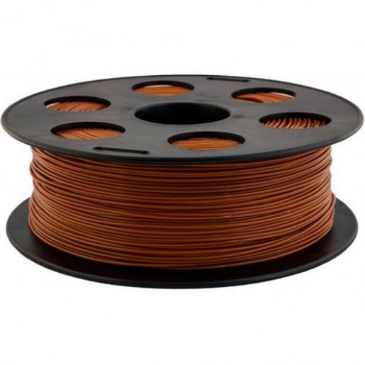 PLA пластик Bestfilament 1,75 мм шоколадный 2,5 кг