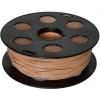 PLA пластик Bestfilament 1,75 мм Светло-коричневый 1 кг