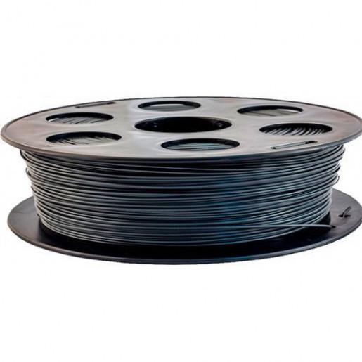 PLA пластик Bestfilament 1,75 мм темно-серый 0,5 кг