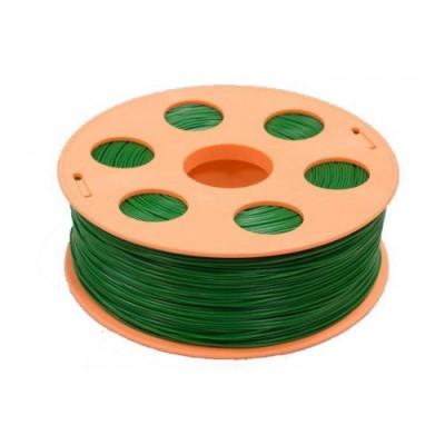 PLA пластик Bestfilament 1,75 мм Зеленый 1 кг