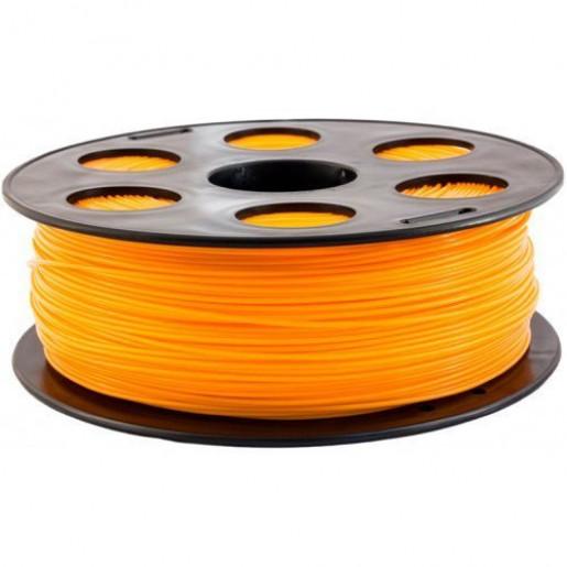 PLA пластик Bestfilament 2,85 мм оранжевый 1 кг