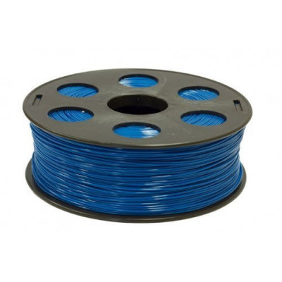 PLA пластик Bestfilament 2,85 мм Синий 1 кг