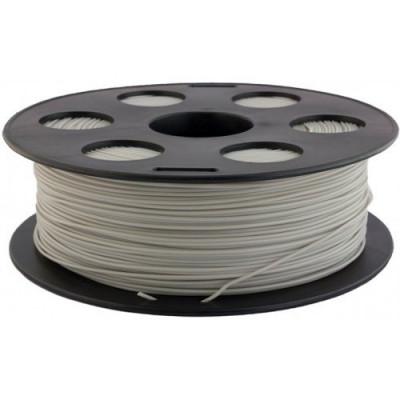 PLA пластик Bestfilament 2,85 мм светло-серый 1 кг