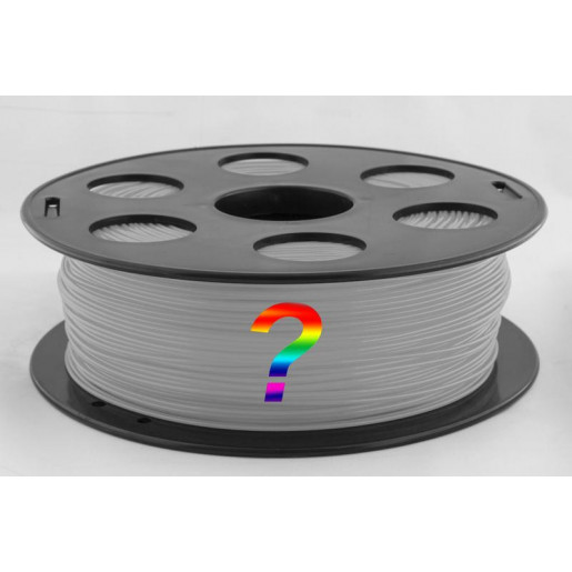 PLA пластик Bestfilament 1,75 мм Переходный 1 кг