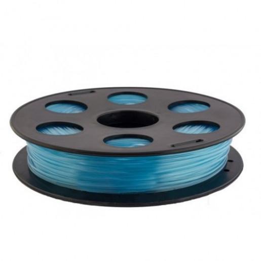 Пластик Bestfilament Watson 1,75 мм голубой, 0,5 кг