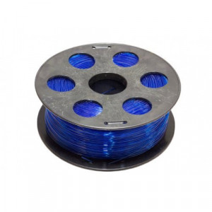 Пластик Bestfilament Watson 1,75 мм синий 1 кг