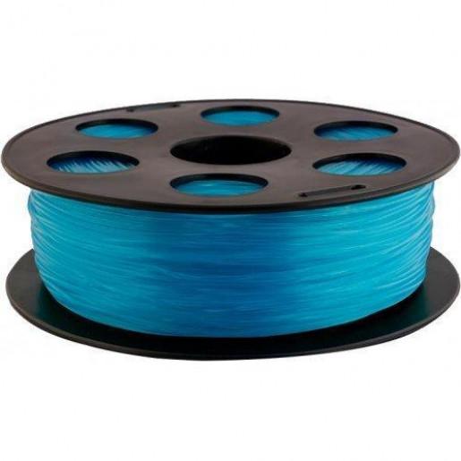 Пластик Bestfilament Watson 2,85 мм голубой, 1 кг