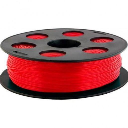 Пластик Bestfilament Watson 2,85 мм красный, 1 кг