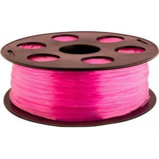 Пластик Bestfilament Watson 2,85 мм розовый, 1 кг