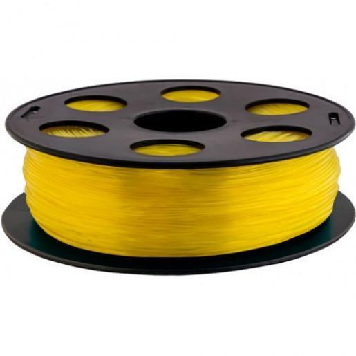 Пластик Bestfilament Watson 2,85 мм желтый, 1 кг
