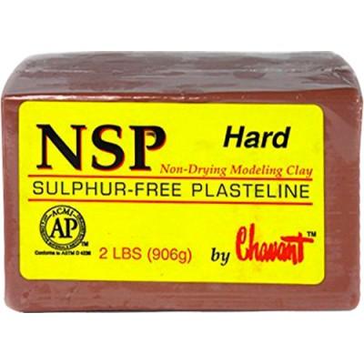 Chavant Clay NSP Hard