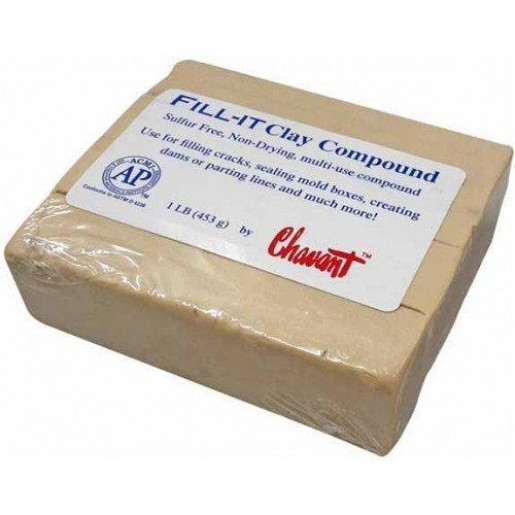 Пластилин-замазка Fill-it