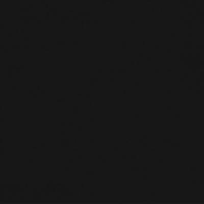 Акрил черный литой 1200х600х3 мм