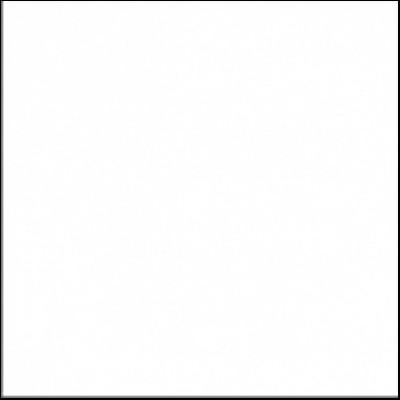 Акрил белый литой 1200х600х3 мм