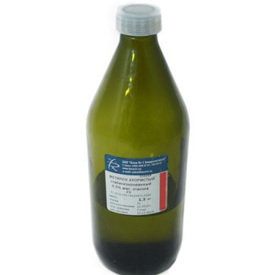 Дихлорметан 1,3 л