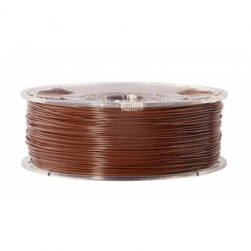 ABS пластик ESUN 1,75 мм, 1 кг, коричневый