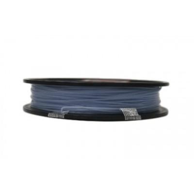 Color Change пластик ESUN 3 мм, натуральный-синий 1 кг