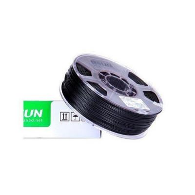 HIPS пластик ESUN 3 мм, 1 кг, черный
