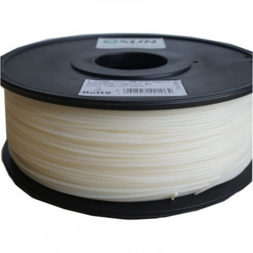 HIPS пластик ESUN 1,75 мм, 1 кг, натуральный
