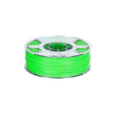 HIPS пластик ESUN 3 мм, 1 кг, салатовый